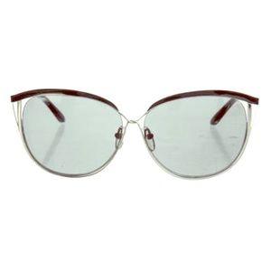Rebecca Minkoff cat-eye sunglasses 